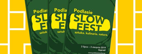 Katalog Podlasie SlowFest 2019